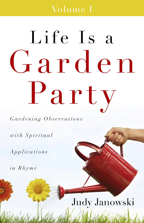 Life is a Garden Party