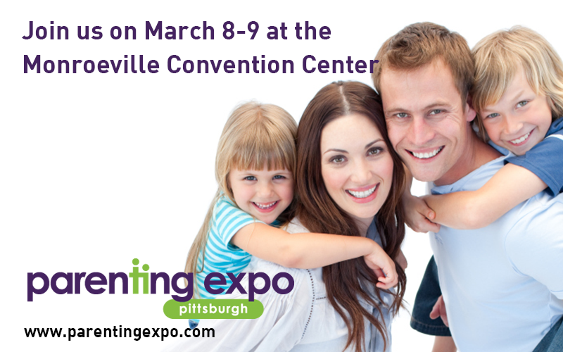 Parenting Expo Pittsburgh