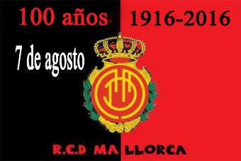100 años del R.C.D. Mallorca