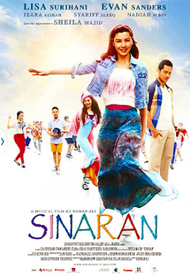 Sinaran The Movie Full Movie