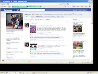 gambar cara melihat tampilan facebook di opera mini full site