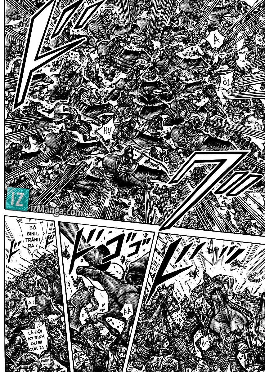 Kingdom – Vương Giả Thiên Hạ (Tổng Hợp) chap 388 page 13 - IZTruyenTranh.com