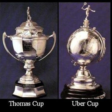 Jadwal Siaran Langsung Uber Cup 2012