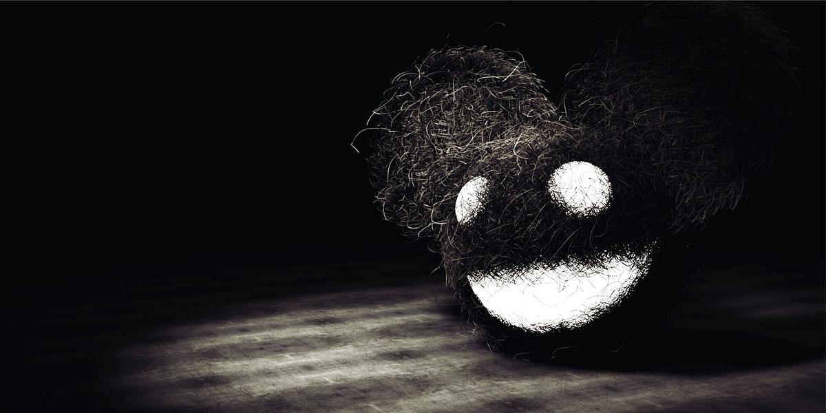 Deadmau 5 l 300+ Muhteşem HD Twitter Kapak Fotoğrafları