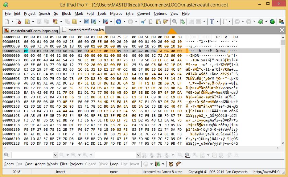 EditPad Pro 7.3.6