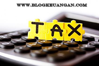 Jenis-Jenis Pajak dan Objeknya #belajar pajak secara sederhana