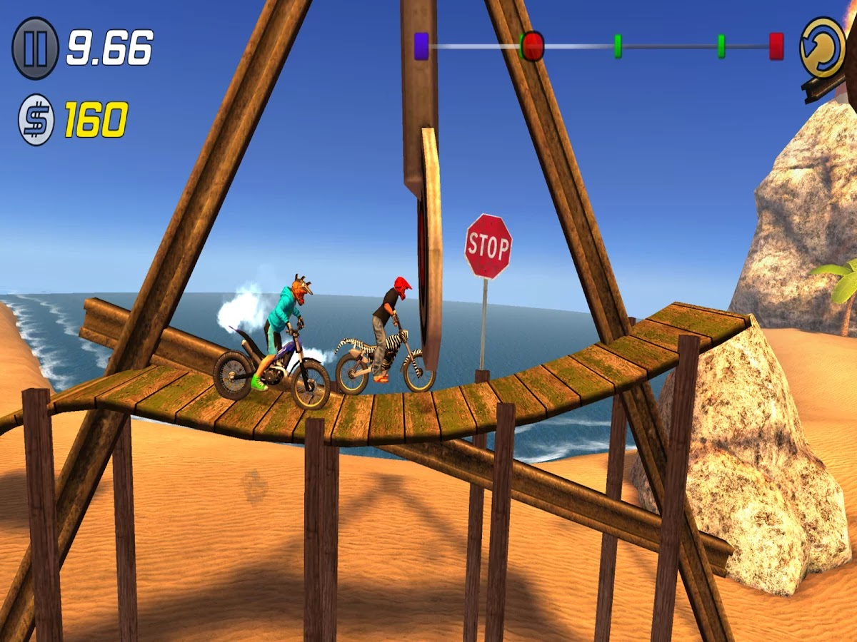 Trial Xtreme 3 v6.7 build 55 Mod