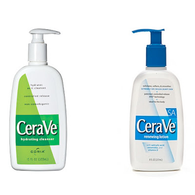 CeraVe, CeraVe cleanser, CeraVe moisturizer, CeraVe lotion, CeraVe skincare, CeraVe skin care, CeraVe Hydrating Cleanser, CeraVe SA Renewing Lotion, giveaway, beauty giveaway, skincare giveaway, skin care giveaway, A Month of Beautiful Giveaways, cleanser, moisturizer, skin, skincare, skin care