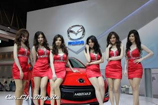 Bangkok Motor Show 2014 November Html Autos Post