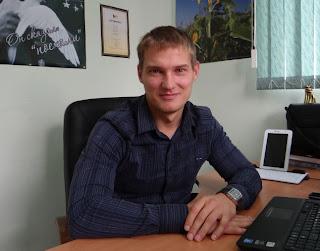 Абрамовский Иван