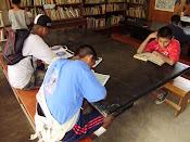 La bibliothèque de CIMA