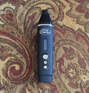 REVIEW the ZIPP Dry Herb Vaporizer by Randy's
