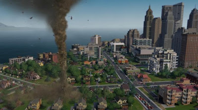 Play Sim City Online