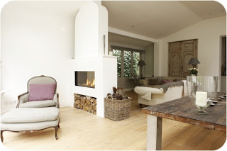 Arte e fantasia color tortora the dove grey - Pareti colorate casa moderna ...