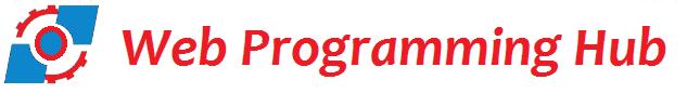Web Programming Hub