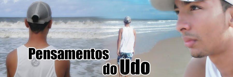 Pensamentos do Udo