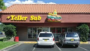 """Venture to the """"Yeller Sub""""and visit a favorite local's Park."""