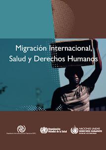 Salud Internacional y Acción Comunitaria