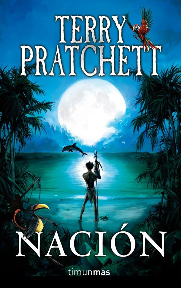 Nación Terry Pratchett