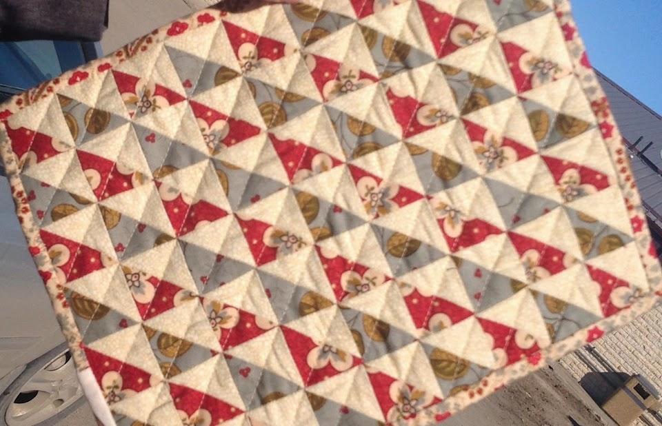 Les Quilts