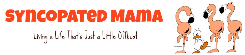 Syncopated Mama