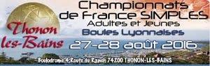 Direct : France Simple les 27 et 28 août 2016