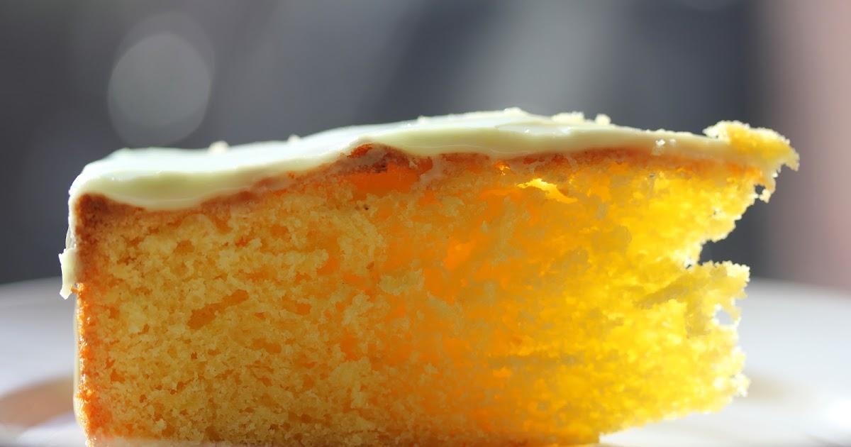 Goose Egg Recipe Cake