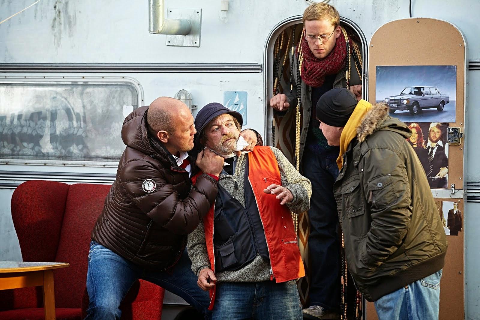 Bony a klid 2 (režie Vít Olmer)