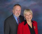 Alan and Arlene Howard