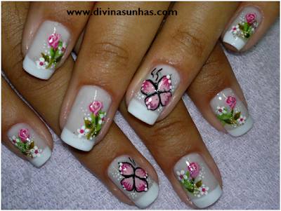 UNHAS DECORADAS BY MARIANA VILARICO14