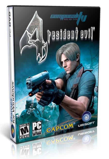 Juegos De Resident Evil 4 Para Pc