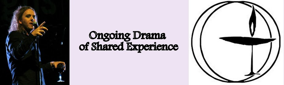 Ongoing Drama of Shared Expeience
