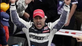 Tony Kanaan,Indy 500