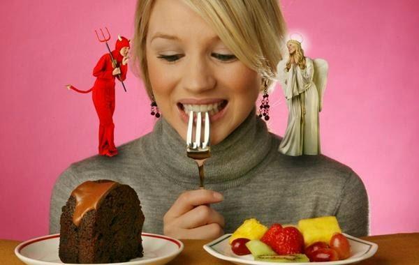 Resista às tentações