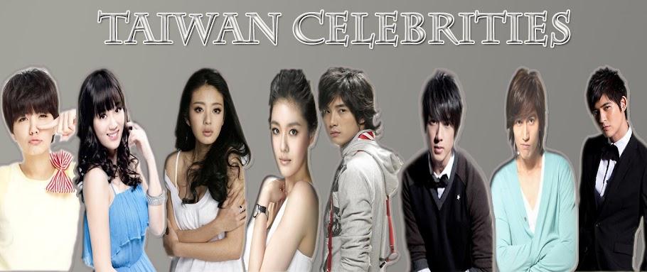 Taiwan Celebrities Gossip