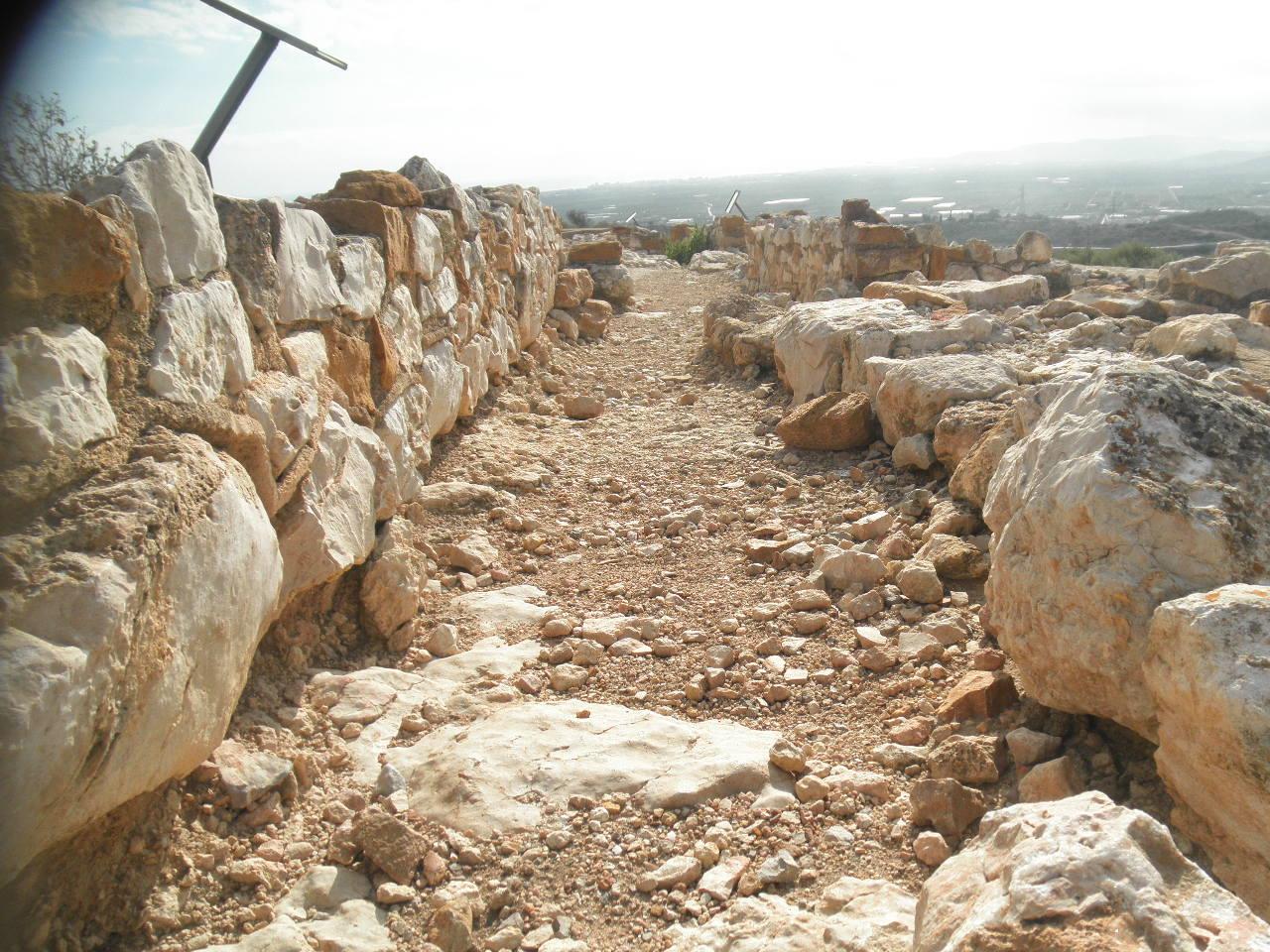 Jaciments arqueològics