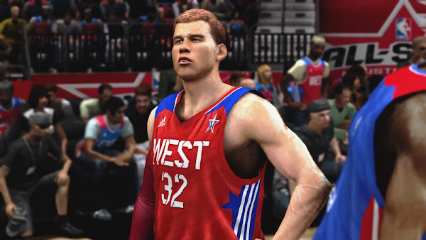 NBA 2k13 Shadow and Lightning Patch with ENB