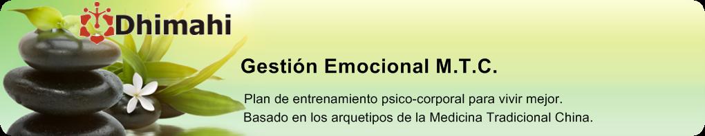 Gestión Emocional M.T.C.