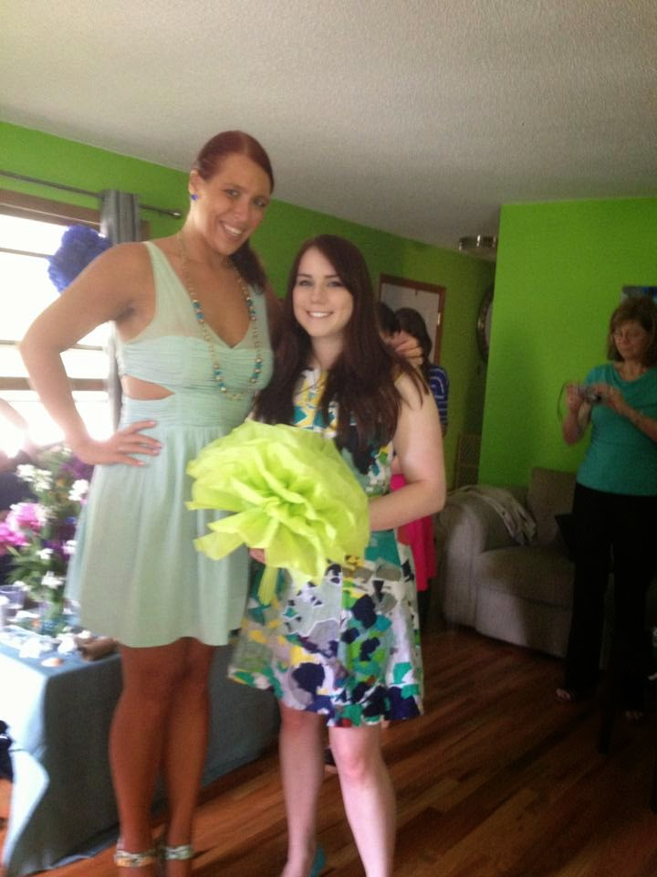 Single girl wedding