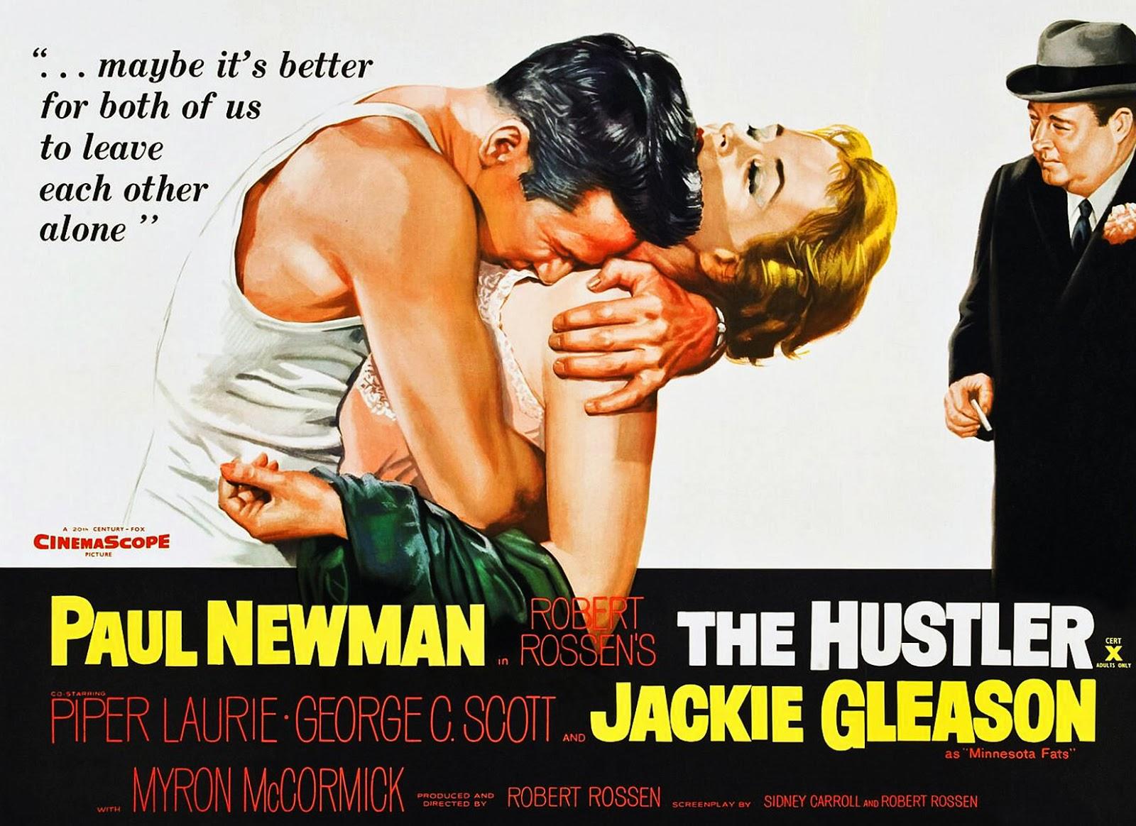 Jackie parish hustler cover photo