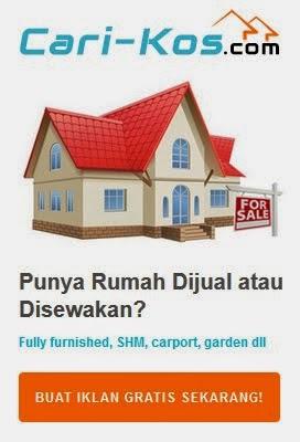 Punya Rumah Dijual?