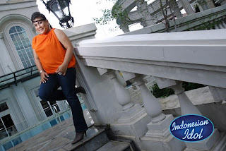 peserta indonesian idol 2012 asal jakarta