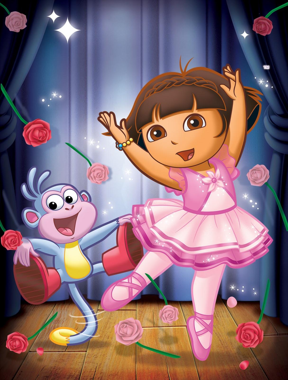 Dora Pictures 121