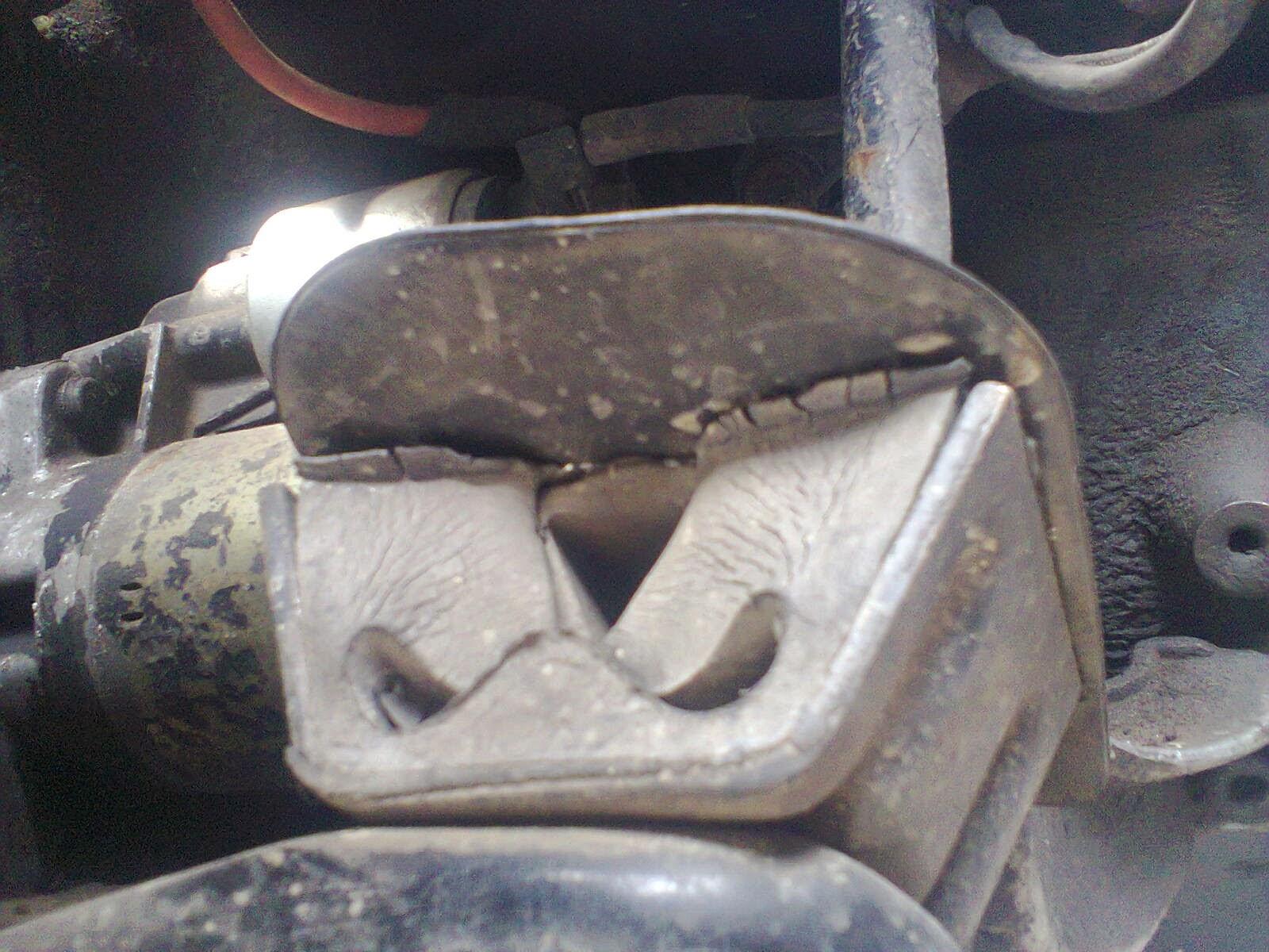 подушки двигателя audi80 b3 замена