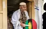 Biafra: Nnamdi Kanu Talking Rubbish, Have Never Seen Nor Knows What War is