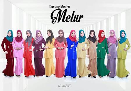 Pelbagai Koleksi Muslimah Gaya 2016 YAng Pastinya Meletup!!!!