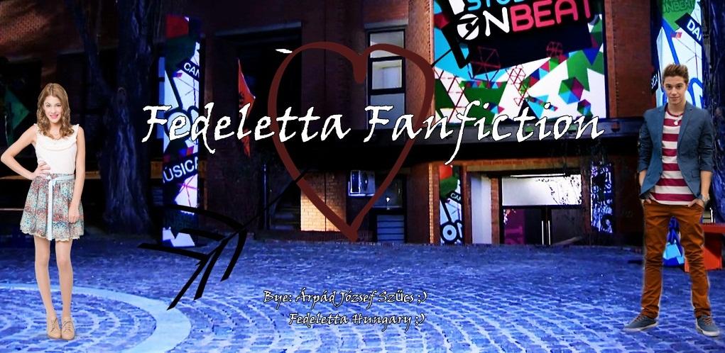 Fedeletta Fanfiction
