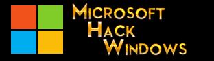 Microsoft Hack Windows