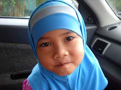 Nurul Jannah Mohd Idrus