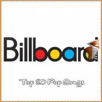 CD Billboard Top 20 Pop Songs